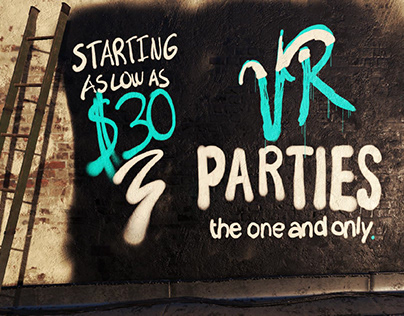 VR Parties (Rebrand)