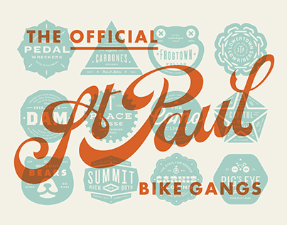 St. Paul Bike Gangs