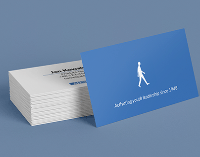 Business Card - AIESEC