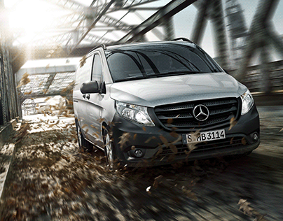 Mercedes-Benz Vito | Booklet