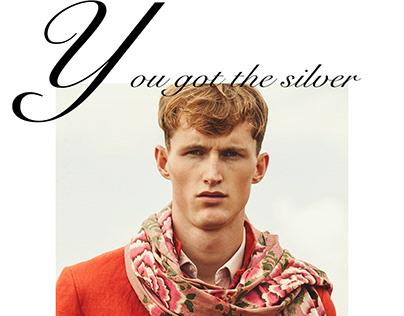 The Fashionisto - You got the Silver