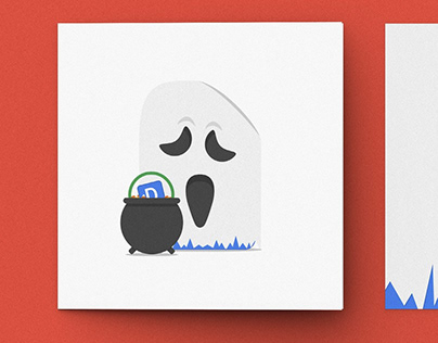 Google Halloween Series