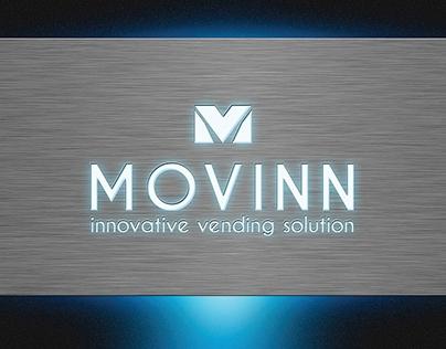 MOVINN branding