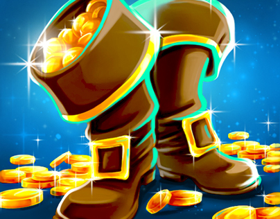 Pus in Boots Slot Game