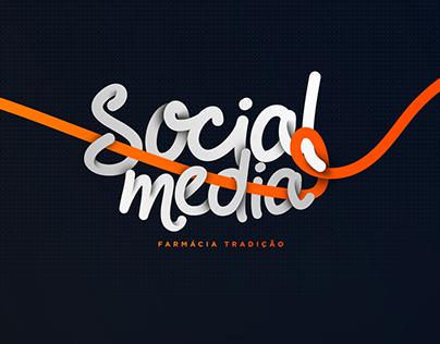 Social Media   Farmácia Tradição