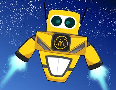 MacDonalds eLearning Course