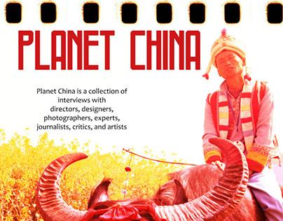 Planet China vol.01