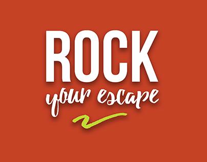 Rock Your Escape
