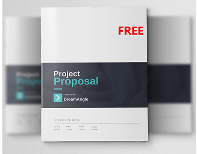 Business Proposal - Free Download