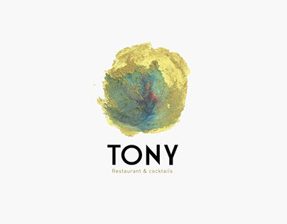TONY Restaurant&cocktail - Progetto Scolastico