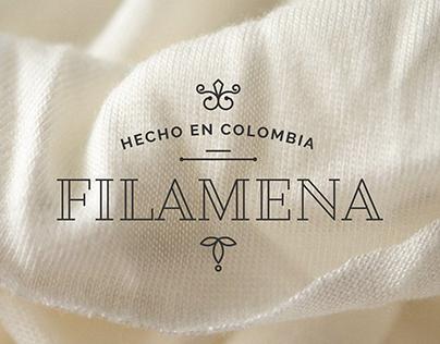 Sacos Filamena