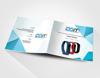 Brochure DOiT