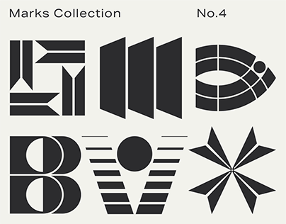 Marks Collection No.4