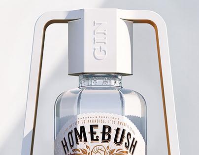 Homebush | Gin