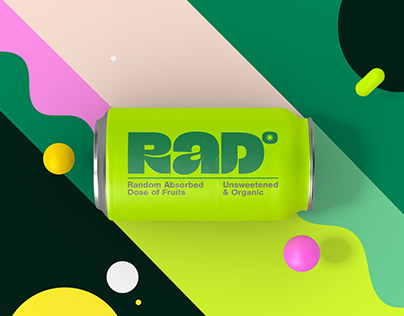 RAD - Random Absorbed Dose of Fruits