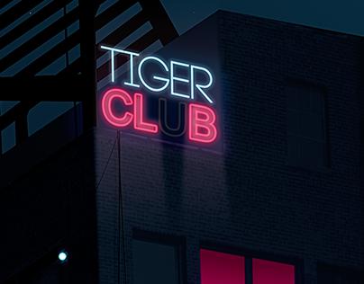 THE TIGER CLUB