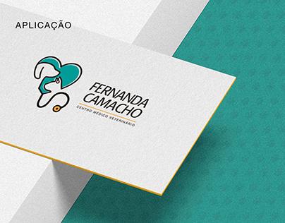 Identidade Visual- Fernanda Camacho