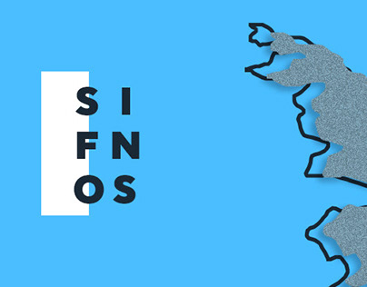 Sifnos Poster