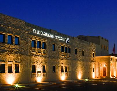 Bùng cháy với cơ hội học bổng với học viện Emirates