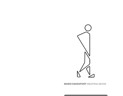 2016 Industrial Design Portfolio