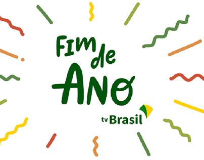 Fim de ano TV Brasil