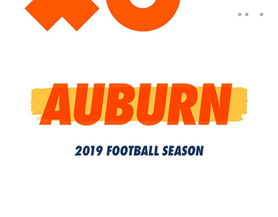 Auburn Alumni Club 2019