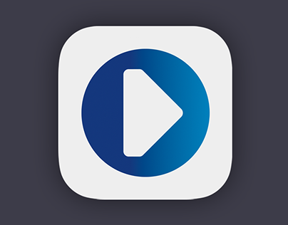 Radioplayer iOS 7 app icon