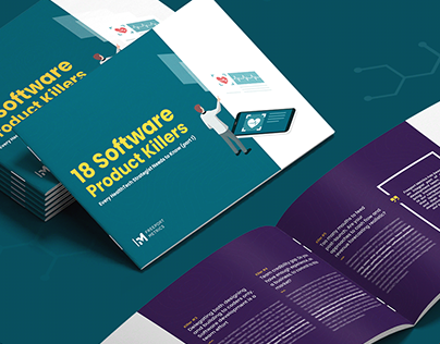 Ebook: 18 Software Product Killers