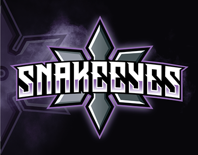 Snakeeyes Twitch Branding