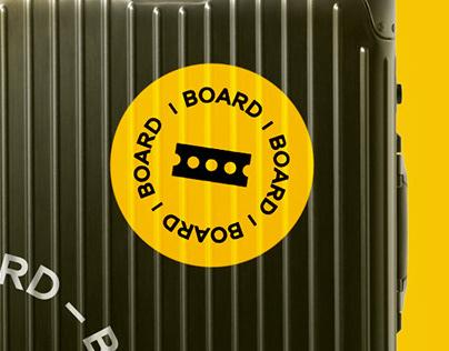 BOARD | Branding