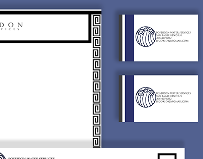 Business Collateral something or other (school)