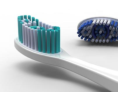Mola - Eco Toothbrush