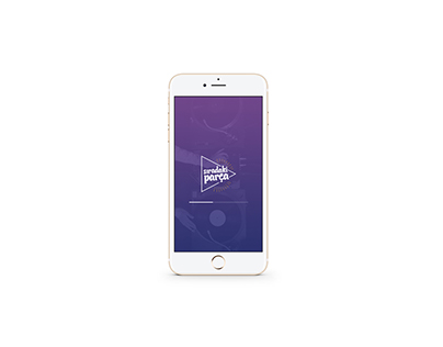 sıradaki parça / mobile app design