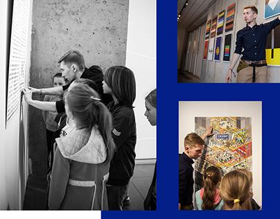 P_ex:interactive - poster exhibition & workshop