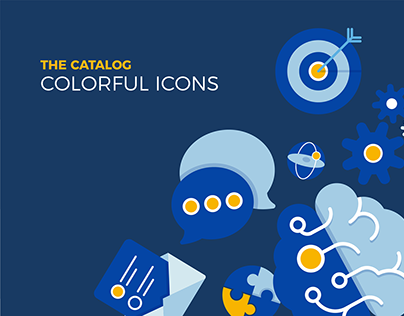 Colorful Icons