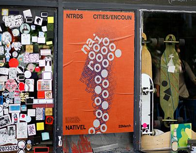 Cities/Encoun. Poster