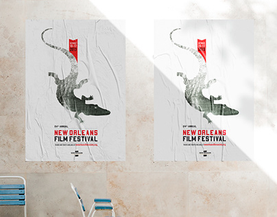 24th New Orleans Film Festival