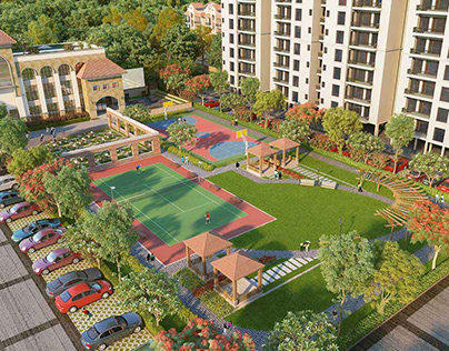 Apartments in Mohali Starting from 34.9 Lacs!