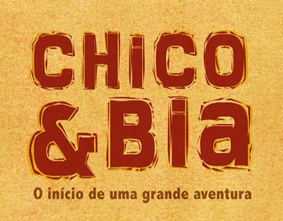 Chico e Bia