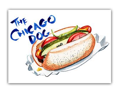 The Chicago Dog