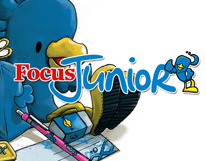 Arquilla (Focus Junior)
