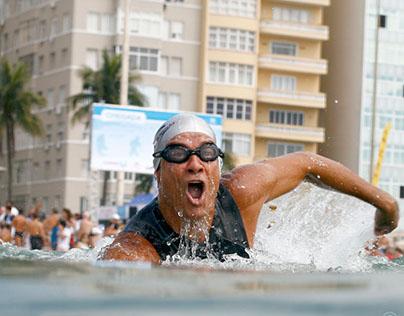 Aquatic Marathon