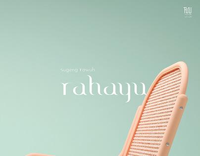 Rahayu | dining chair