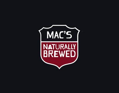 Mac's Cider: Brand Analysis