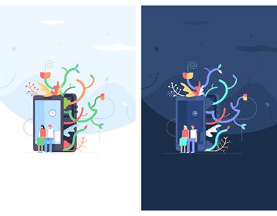 Phone & You
