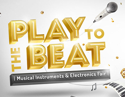 Play To The Beat