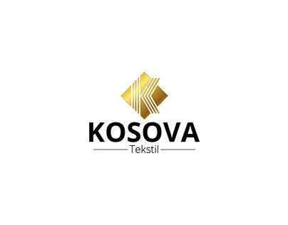 Kosova Tekstil Logo Çalışmaları