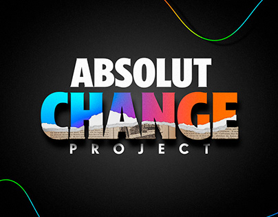 ABSOLUT CHANGE PROYECT