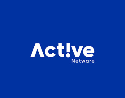 Active Netware - Brand design