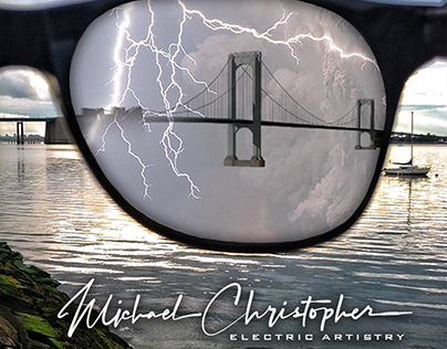 Michael Christopher Electric Artistry Originals